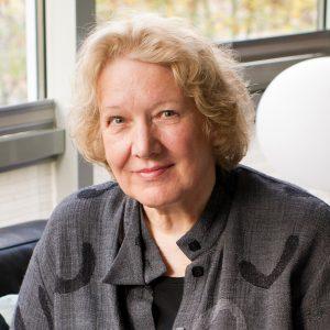 IPTT Referentin Prof. Dr. Luise Reddemann / Spezielle Psychotraumatherapie (SPTT), Referentinnen und Referenten